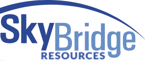 SkyBridge Resources Logo